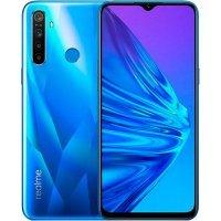 kupit-Смартфон Realme 5 3 / 64 GB (Blue)-v-baku-v-azerbaycane