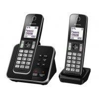 kupit-Телефон PANASONIC KX-TGD322-v-baku-v-azerbaycane