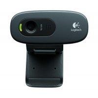 kupit-Веб Камера Logitech HD Webcam (C270)-v-baku-v-azerbaycane