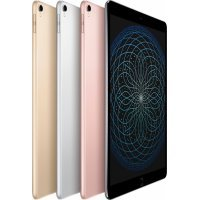 Планшет Apple IPad Pro 10.5: Wi-Fi + Cellular 64GB - Silver (MQF02RK/A)