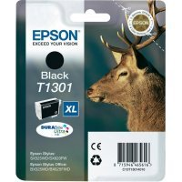 Картридж Epson I/C B42WD new Black (C13T13014012)