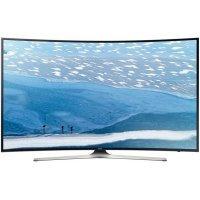 """kupit-Телевизор Samsung UE40KU6300UXRU / 40"""" (Black)-v-baku-v-azerbaycane"""
