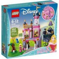 kupit-КОНСТРУКТОР LEGO Disney Princess Сказочный замок Спящей Красавицы (41152)-v-baku-v-azerbaycane