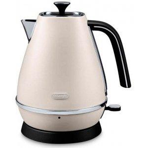 Электрический чайник Delonghi KBI2001.W (White)