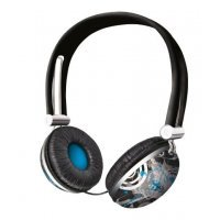 Наушники Trust Urban Revolt Headset - Future Breeze (17556)