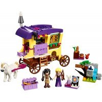 Конструктор Lego Rapunzels Travelling Caravan (41157)