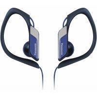 kupit-Наушники Panasonic RP-HS34E-A (Black/ blue)-v-baku-v-azerbaycane