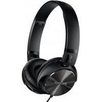 Наушники Sony MDR-XB950AP Black
