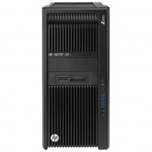 Рабочая станция HP Z840 Base Model Workstation (F5G73AV)