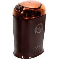 kupit-Ножевая кофемолка Polaris PCG 1017 (Brown)-v-baku-v-azerbaycane