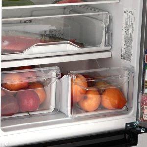 Холодильник Indesit ITF 118 X (Silver)