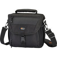 Сумка LowePro NOVA 170 AW Black (LP35252-PEU)