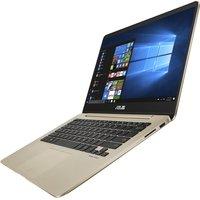 """Ноутбук Asus Zenbook UX430UA 14"""" i5 Gold Metal (UX430UA-GV421T)"""