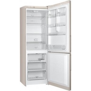 Холодильник Hotpoint-Ariston HF 4180 M (Beige)