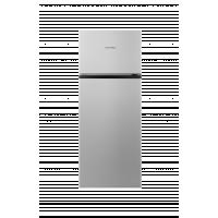 kupit-Холодильник HOFFMANN DF-143S (Silver)-v-baku-v-azerbaycane