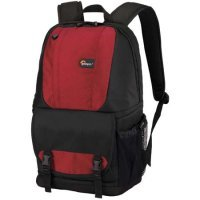 Сумка LowePro FASTPACK 200 RED (LP35193-PEU)
