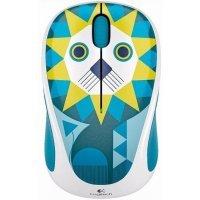 kupit-Беспроводная мышь Logitech Wireless Mouse M238 LION (910-004475)-v-baku-v-azerbaycane