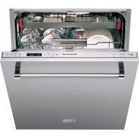 Посудомоечная машина KitchenAid KDSDM 82130 (Silver)