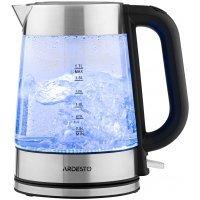 kupit-Электрический чайник Ardesto EKL-F100 (Silver)-v-baku-v-azerbaycane