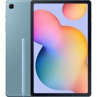 kupit-Планшет Samsung Galaxy Tab S6 Lite 10.4 / 64 GB (Grey / Blut / Pink)-v-baku-v-azerbaycane