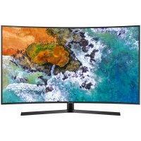 "kupit-Телевизор SAMSUNG 55"" UE55NU7500UXRU 4K UHD, HDR, Smart TV, Wi-Fi (NEW)-v-baku-v-azerbaycane"