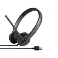 kupit-Наушники Lenovo Stereo USB Headset (4XD0K25031)-v-baku-v-azerbaycane