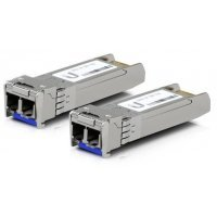 Модуль Ubiquiti U Fiber, Single-Mode Module, 10G, 2-Pack (UF-SM-10G)