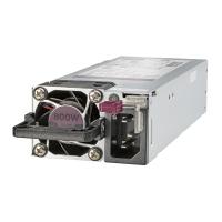 kupit-Блок питания HPE 800W Flex Slot Platinum Hot Plug Low Halogen Power Supply Kit (865414-B21)-v-baku-v-azerbaycane