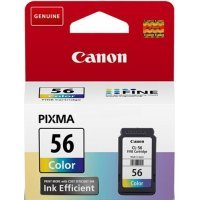 Картридж Canon CL-56 (Colour Ink Cartridge) (9064B001)