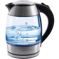 kupit-Электрический чайник Polaris PWK 1850CGL (Black)-v-baku-v-azerbaycane
