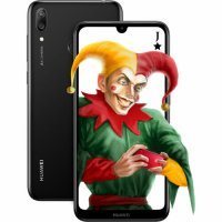 kupit-Смартфон Huawei Y7 / 32 GB (Black, Blue)-v-baku-v-azerbaycane