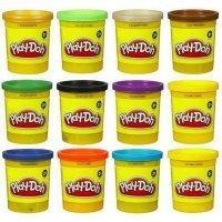 kupit-Hasbro Игровой набор для лепки Play-Doh «Баночка» (B6756)-v-baku-v-azerbaycane