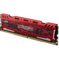 kupit-Оперативная память DDR4 16Gb  BALLISTIX SPORT 2400 MHz  Retail (BLS16G4D240FSE)-v-baku-v-azerbaycane