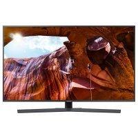 """kupit-Телевизор Samsung UE50RU7400UXRU / 50"""" (Dark gray)-v-baku-v-azerbaycane"""