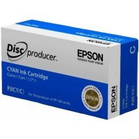 kupit-Картридж Epson PJIC1(C) INK CARTRIDGE PP-100 / CYAN (C13S020447)-v-baku-v-azerbaycane