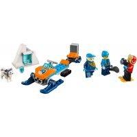 kupit-Конструктор Lego Arctic Exploration Team (60191)-v-baku-v-azerbaycane