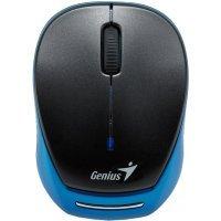 kupit-Беспроводная мышь Genius Micro Traveler 9000R Blue (31030108102)-v-baku-v-azerbaycane