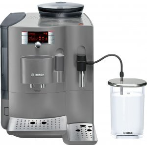 Кофемашина Bosch TES71525RW (Silver)