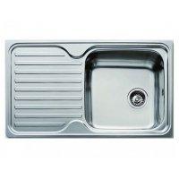 kupit-Кухонная мойка Teka CLASSIC 1B 1D (40.40)-v-baku-v-azerbaycane
