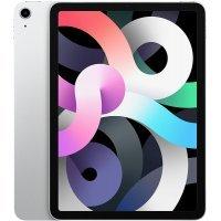 kupit-Планшет Apple iPad Air 4 / 256 ГБ / Wi-Fi+4G / (MYH42) / (Серебристый)-v-baku-v-azerbaycane