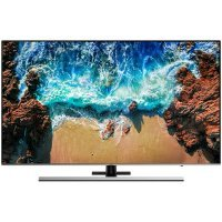 "Телевизор SAMSUNG 65"" UE65NU8000UXRU 4K UHD, HDR, Smart TV, Wi-Fi (NEW)"