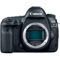 kupit-Зеркальный фотоаппарат Canon EOS 5D Mark IV body (1483C027AA)-v-baku-v-azerbaycane