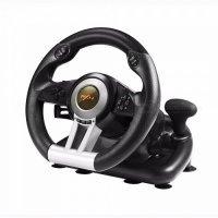 kupit-ИГРОВОЙ РУЛЬ Racing wheels (PXN-V3)-v-baku-v-azerbaycane
