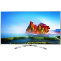 "Телевизор LG 65"" 65SJ810V LED, Ultra HD 4K, Smart TV, Wi-Fi"