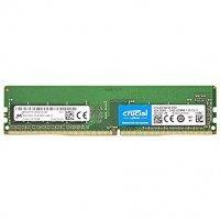 kupit-Оперативная память DDR4 4 Gb CRUCIAL PC 19200 2400 MHz  Retail (CT4G4DFS824A)-v-baku-v-azerbaycane