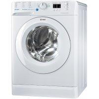 kupit-Стиральная машина Indesit  BWSA 61053 W EU / 6 кг (White)-v-baku-v-azerbaycane