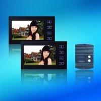 kupit-Видео домофон с двумя дисплеями RL-2A10G-v-baku-v-azerbaycane