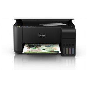 Принтер Epson L3150 All-inOne A4 (СНПЧ) Wi-Fi