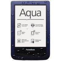 kupit-Электронная книга POCKETBOOK e-reader PocketBook 640 Dark Blue (PB640-B-CIS)-v-baku-v-azerbaycane