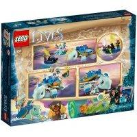 kupit-КОНСТРУКТОР LEGO Elves Засада Наиды и водяной черепахи (41191)-v-baku-v-azerbaycane